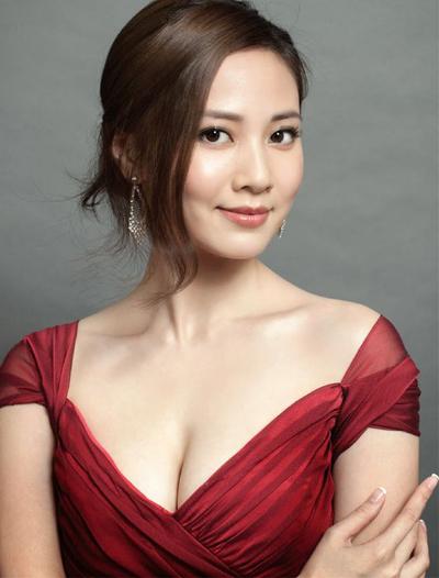 Diễn viên Chu Thần Lệ.