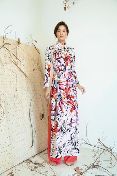 Ảnh: Lê Thiện Viễn, stylist: Huỳnh Nuu.