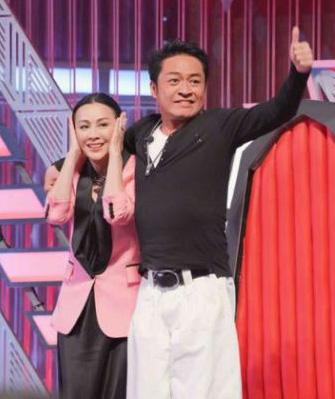 Lưu Gia Linh và Mã Cảnh Đào trong show thực tế.