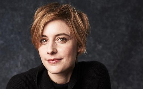 Greta Gerwig sẽ tranh tài với các đồng nghiệp nam ở giải đạo diễn.