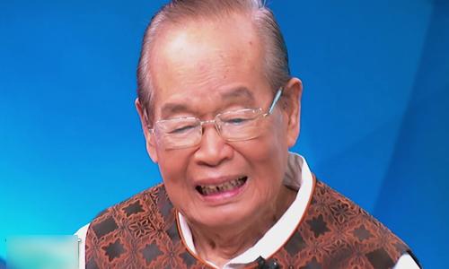 Nghệ sĩ hài Văn Chung.