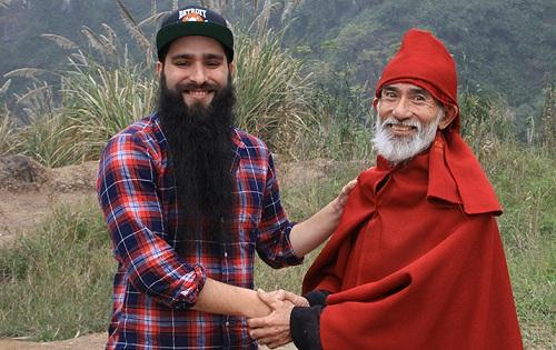 Đạo diễn Kong: Skull Island gặp lạimột diễn viên Việt Nam trong phim.
