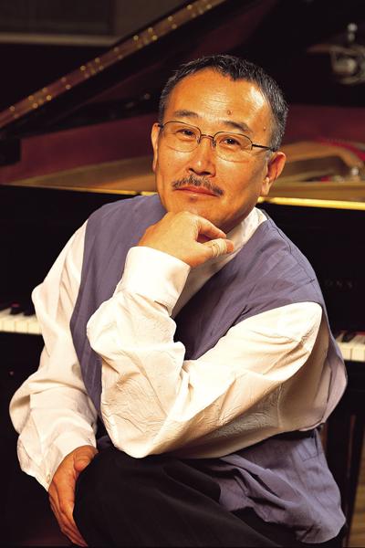 Nghệ sĩ Yamashita Yosuke.