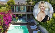 Biệt thự 7 triệu USD ở Malibu của 'bom sex' Pamela Anderson