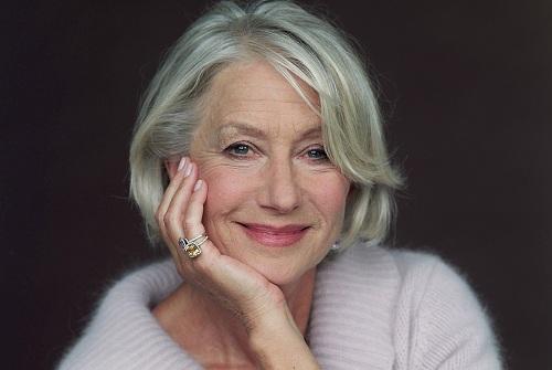 Helen Mirren là diễn viên có duyên với các vai nữ hoàng.
