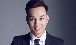 MC Thành Trung: 'Tôi đang mong mỏi một đứa con'