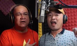 Dàn sao Việt hát chúc mừng đội tuyển U23 Việt Nam