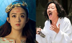 Phim hài Việt đấu '50 sắc thái 3', bom tấn Trung Quốc mùa Tết