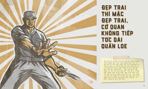 'Thương nhớ thời bao cấp' phác họa đời sống Việt cuối thế kỷ 20