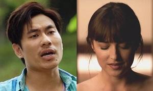 Bốn phim Việt cạnh tranh 16 phim ngoại ở rạp tháng 2