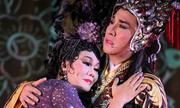 Nghệ sĩ Ưu tú Hải Phượng trăn trở vì cải lương, hát bội bị bỏ bê