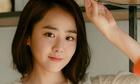 Moon Geun Young - 'Em gái quốc dân' Hàn Quốc vang danh châu Á