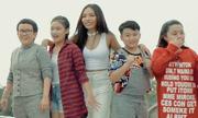 Phương Uyên ra MV Tết cùng các học trò nhí