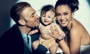 Hôn nhân hạnh phúc của Phương Vy Idol và chồng Tây