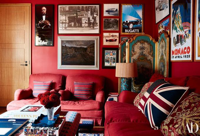 Penthouse giữa lòng New York của em gái Paris Hilton