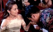 Nhã Phương xin lỗi ban tổ chức Mai Vàng vì màn cầu hôn của Trường Giang