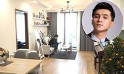 Ca sĩ Hà Anh ở chung cư trả góp 120 mét vuông giá 4,5 tỷ đồng