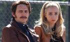 James Franco tiếp tục đóng phim 18+ sau scandal lạm dụng tình dục