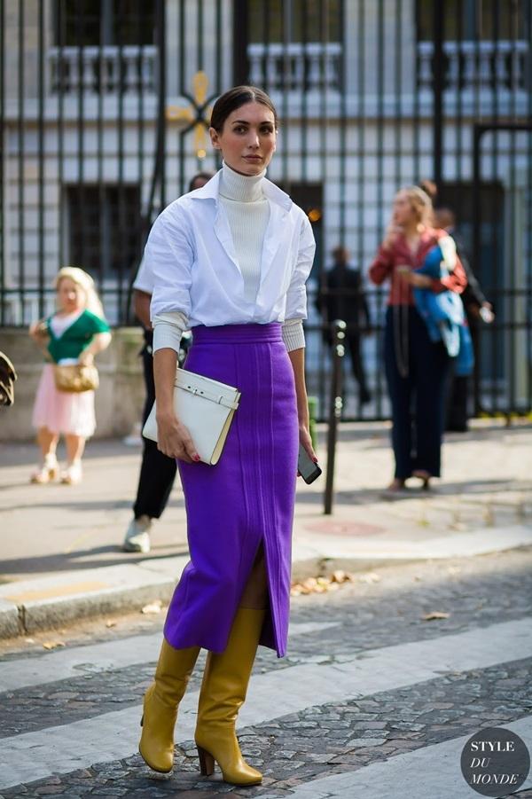"""<p class=""""Normal""""> Người tuổi Ngọ nhận được sự phù hộ của Phật bản mệnh Đại Thế chí Bồ tát. Mặc trang phục, trang sức gồm các màu tím như thạch anh tím sẽ có lợi.</p>"""
