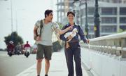 Kiều Minh Tuấn, Dustin Nguyễn làm 'huynh đệ tốt' trong phim mới
