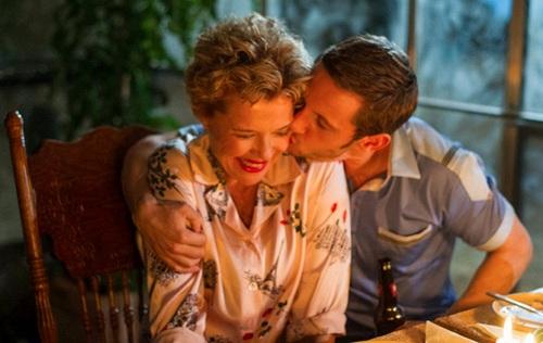 10 chuyện tình giàu cảm xúc trên màn bạc năm qua