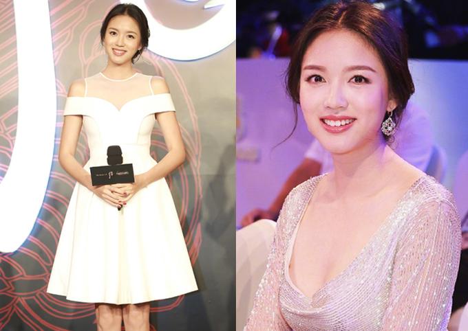 Trương Tử Lâm sau 11 năm đăng quang Hoa hậu Thế giới