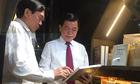 Khai trương Đường sách ở Vũng Tàu