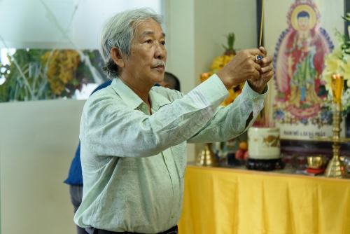 Sinh thời, Nguyễn Hậu được nhiều đồng nghiệp yêu mến vì sự nhiệt tình, tận tâm với công việc và luôn giúp đỡ thể hệ diễn viện trẻ.