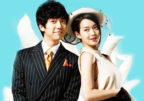 My Girlfriend is a Nine-Tailed Fox | Nae Yeochineun Gumiho (KBS2 / 2010)