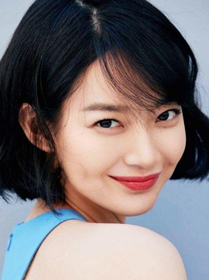 Nhan sắc Shin Min Ah qua thời gian - 10