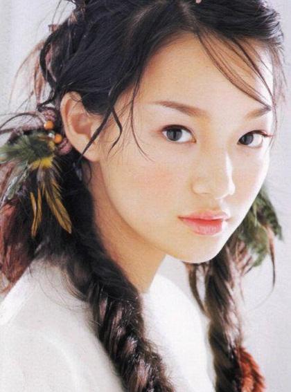 Nhan sắc Shin Min Ah qua thời gian - 3