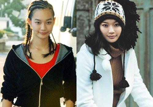 Nhan sắc Shin Min Ah qua thời gian - 5