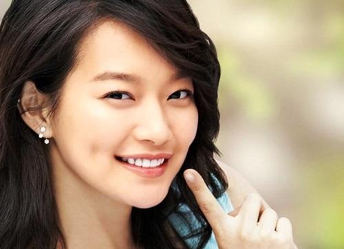 Nhan sắc Shin Min Ah qua thời gian - 6