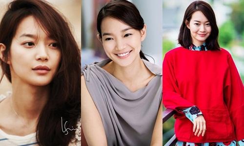 Nhan sắc Shin Min Ah qua thời gian - 8