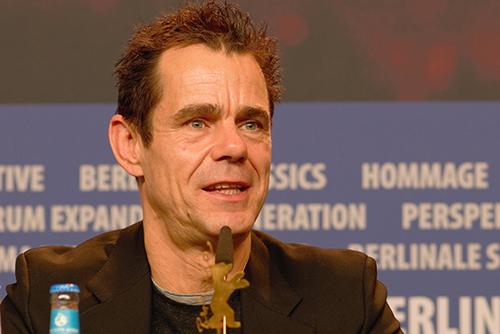 Trưởng giám khảo Liên hoan phim Berlin Tom Tykwer.