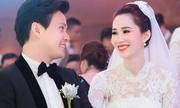 Hoa hậu Đặng Thu Thảo mang thai sáu tháng