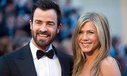 Jennifer Aniston và Justin Theroux ly hôn