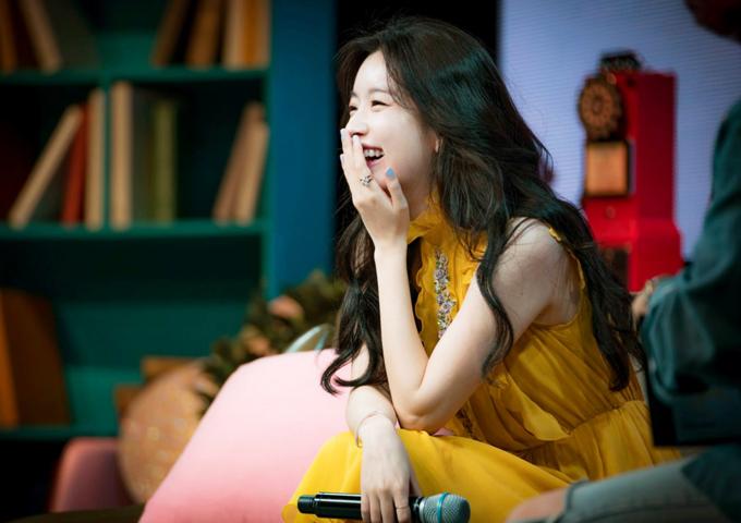 Những khoảnh khắc giúp Han Hyo Joo trở thành 'Mỹ nhân cười đẹp nhất Hàn Quốc'