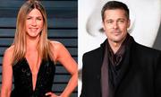 Brad Pitt buồn khi biết tin vợ cũ ly hôn