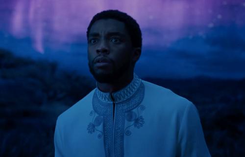 Ngoài các cảnh hành động, phim mới còn đào sâu vào truyền thống người châu Phi qua các chi tiết văn hóa và tâm linh.