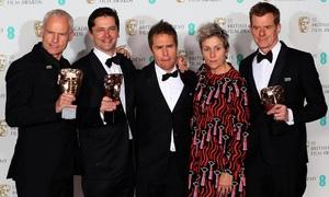 Phim về người mẹ đi tìm công lý thắng giải 'Oscar nước Anh'