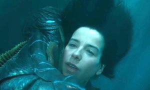 Phim 18+ về cô gái yêu thủy quái bị kiện ăn cắp ý tưởng