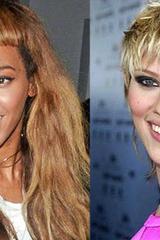 Những kiểu tóc nhấn chìm nhan sắc của người nổi tiếng