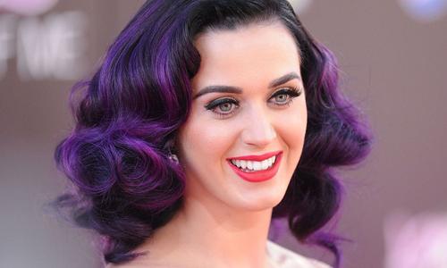 Katy Perry bán 35.000 vé concert tại Hàn Quốc trong 10 phút