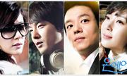 Dàn sao phim về giấc mơ điện ảnh Hàn sau 10 năm - người hạnh phúc, kẻ tự tử