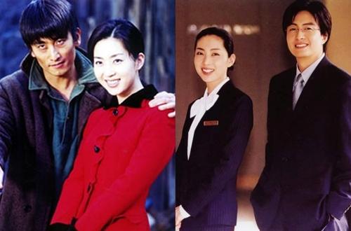 Song Yoon Ah sinh năm 1973, là diễn viên thực lực của làng giải trí xứ kim chi. Cô vang danh châu Á với loạt phim đình đám như Chị gái tôi, Nước mắt của rồng,Love, Mr.Q, Ông trùm (trái),Người quản lý khách sạn (phải),The Present...Từ sauSóng gió hậu trường,người đẹp dừng mọi hoạt động nghệ thuật để chăm sóc gia đình và trở lại màn ảnh nhỏ vào năm 2014 với tác phẩmMama, sau đó là K2.