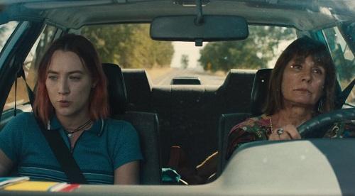 Cảnh mở đầu phim gây ấn tượng mạnh.