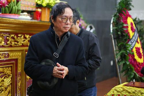Đạo diễn Đặng Nhật Minh.