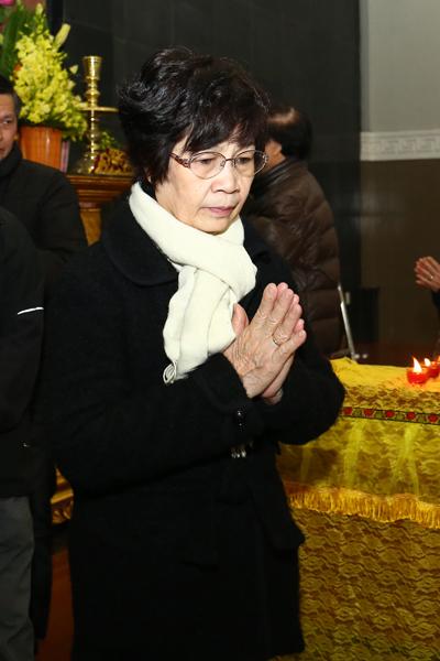 Nhà biên kịch Nguyễn Thị Hồng Ngát