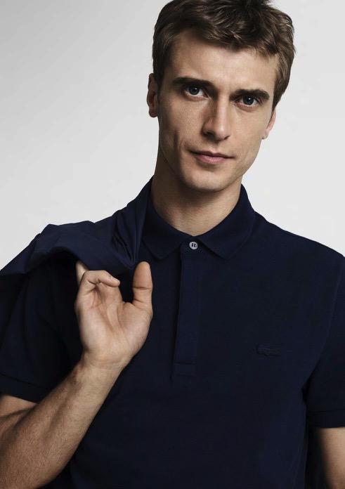 Lacoste ra mắt dòng sản phẩm áo Polo mới - 2